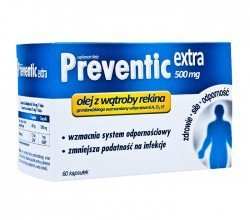 preventic tabletki