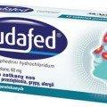 sudafed tabletki