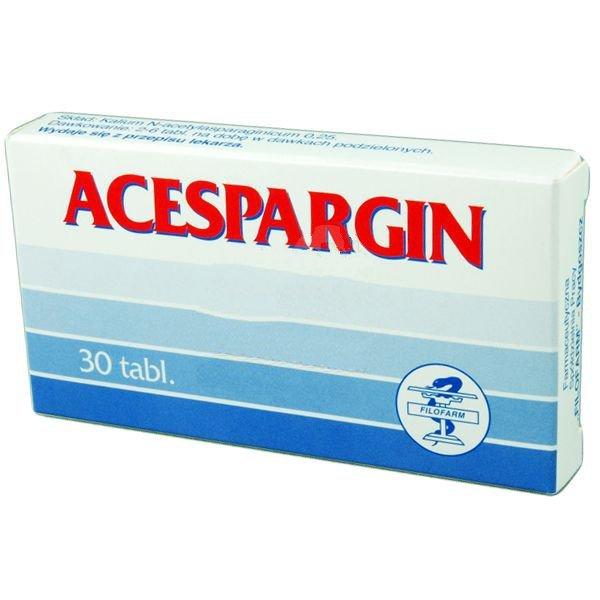 Acespargin