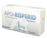 Apo-Risperid