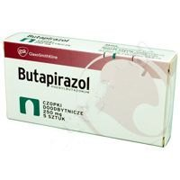 Butapirazol