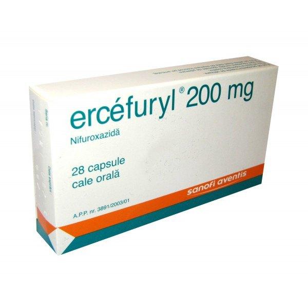 Ercefuryl