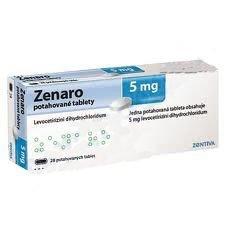 Zenaro tabletki