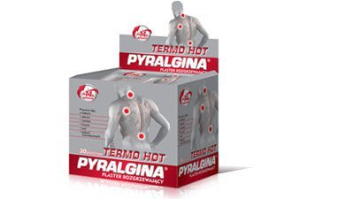 Pyralgina Termo Hot
