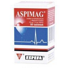 Aspimag tabletki