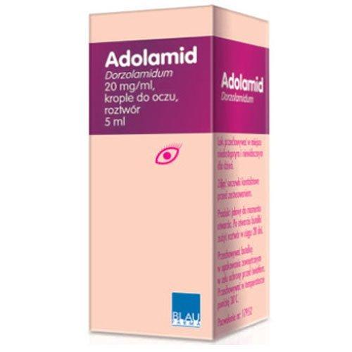 Adolamid