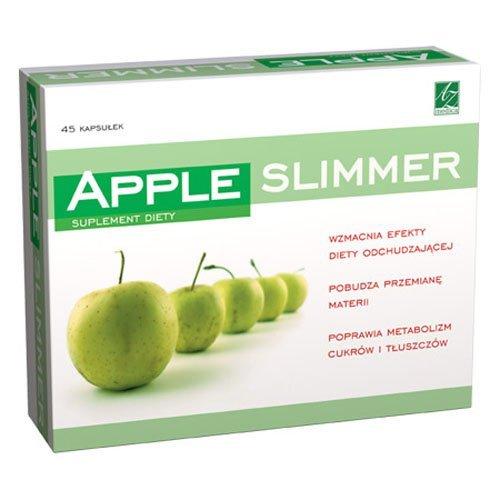 Apple slimmer