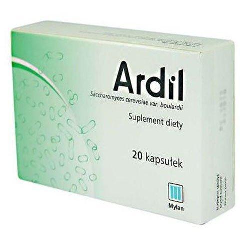 Ardil