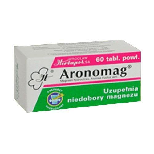 Aronomag