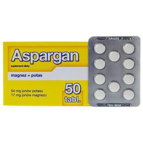 Aspargan