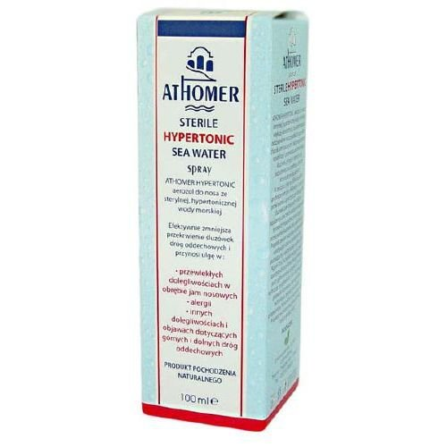 Athomer Hypertonic