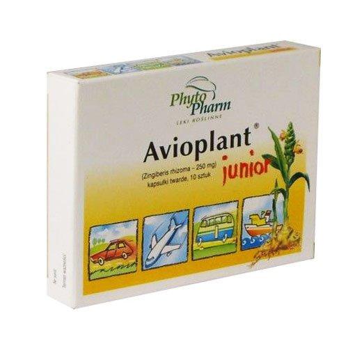 Avioplant Junior