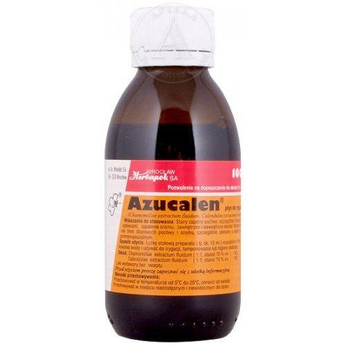 Azucalen
