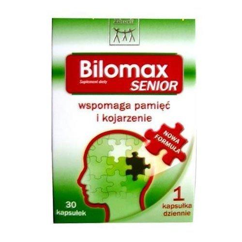 Zdrovit Bilomax Senior