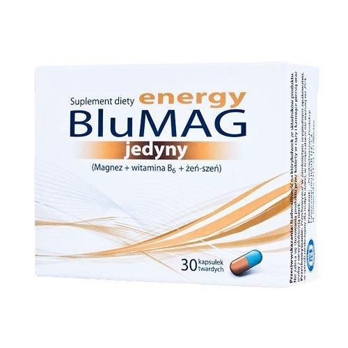 Blumag Energy Jedyny