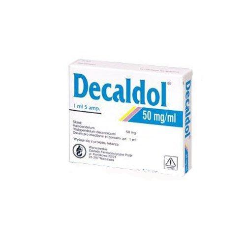 Decaldol