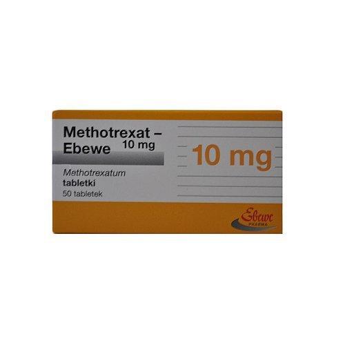 Methotrexat-Ebewe