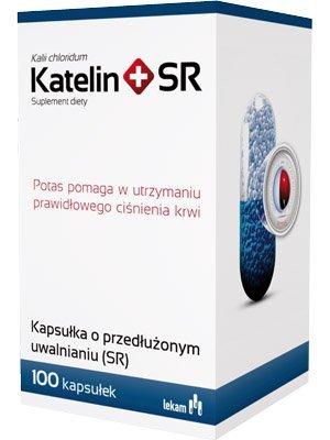 Katelin+ SR