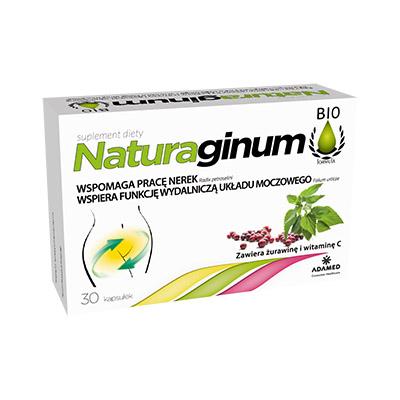 Naturaginum Bio