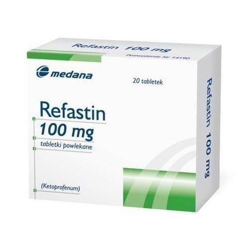 Refastin