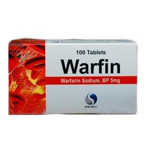 Warfin
