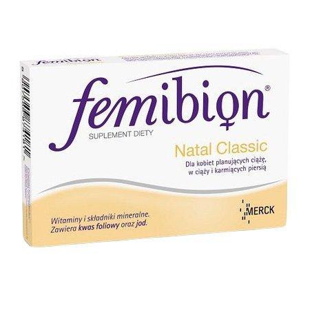 Femibion Natal Classic (Feminatal N)