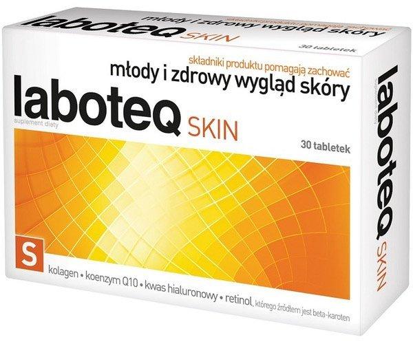 Laboteq Skin