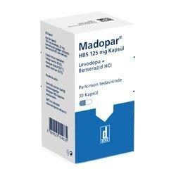 Madopar HBS