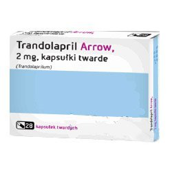Trandolapril Arrow