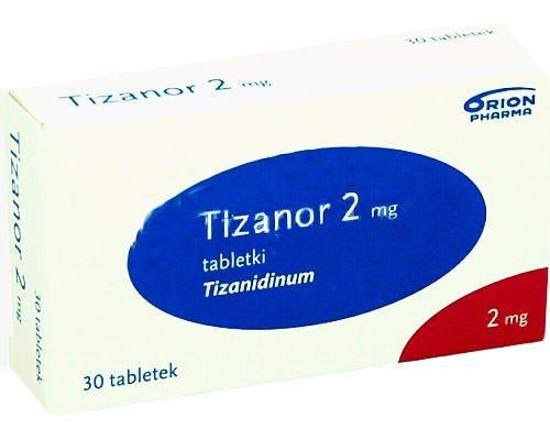 Tizanor