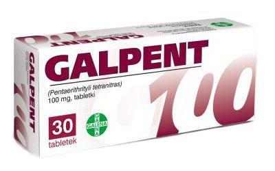 Galpent (Pentaerythritol 100)