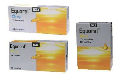 Equoral