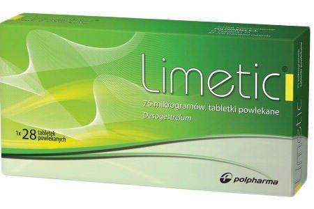 Limetic