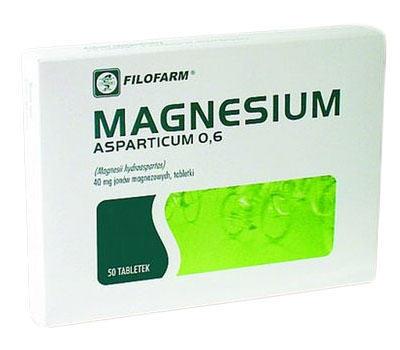 Magnesium Asparticum