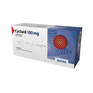 Cyclaid