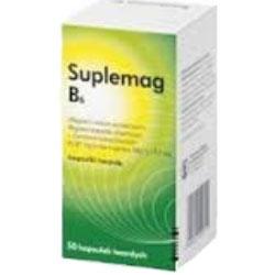 Suplemag B6