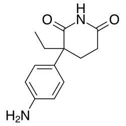 Aminoglutetymid