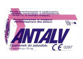 Antalv