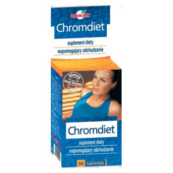 Chromdiet