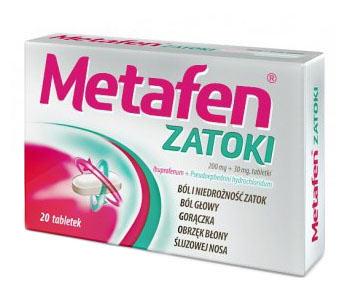 Metafen Zatoki (Rhinafen)