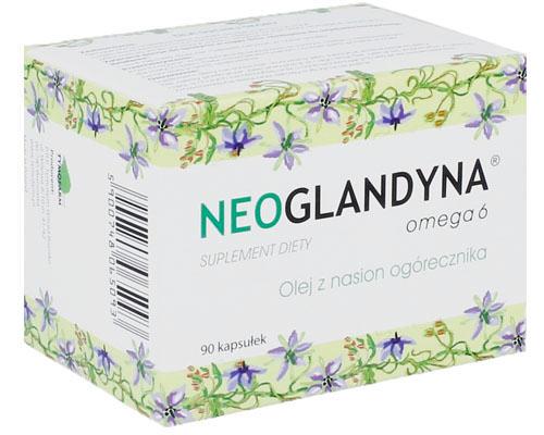 Neoglandyna omega-6
