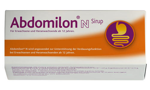 Abdomilon N