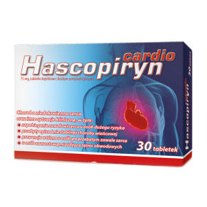 Hascopiryn Cardio