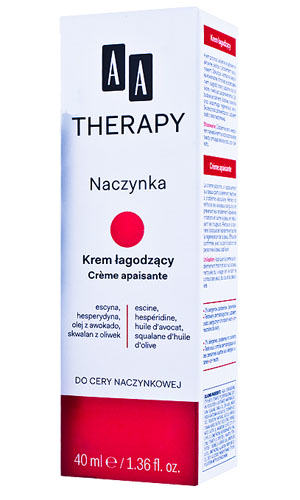 AA Therapy Naczynka