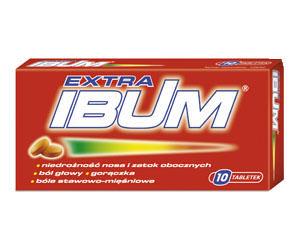 Ibum Extra