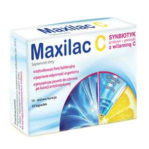 Maxilac C