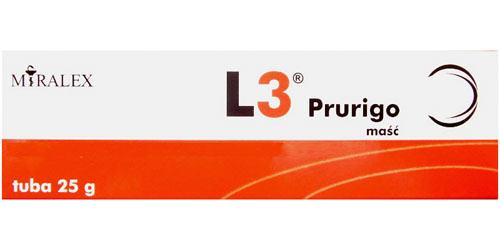 Prurigo L 3