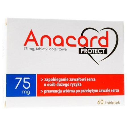 Anacard protect