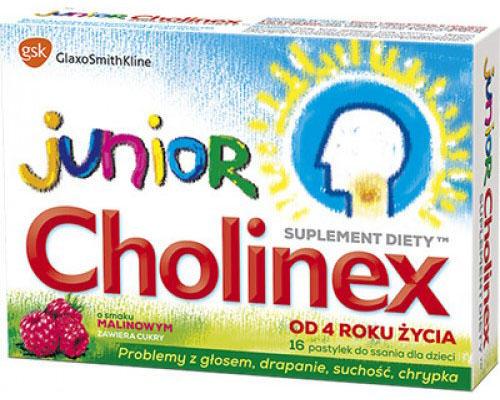Cholinex junior