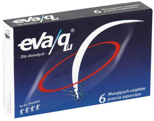 Eva/qu